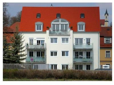 Immobilien regensburg traubengasse regensburg neubau for Einrichtungshaus regensburg
