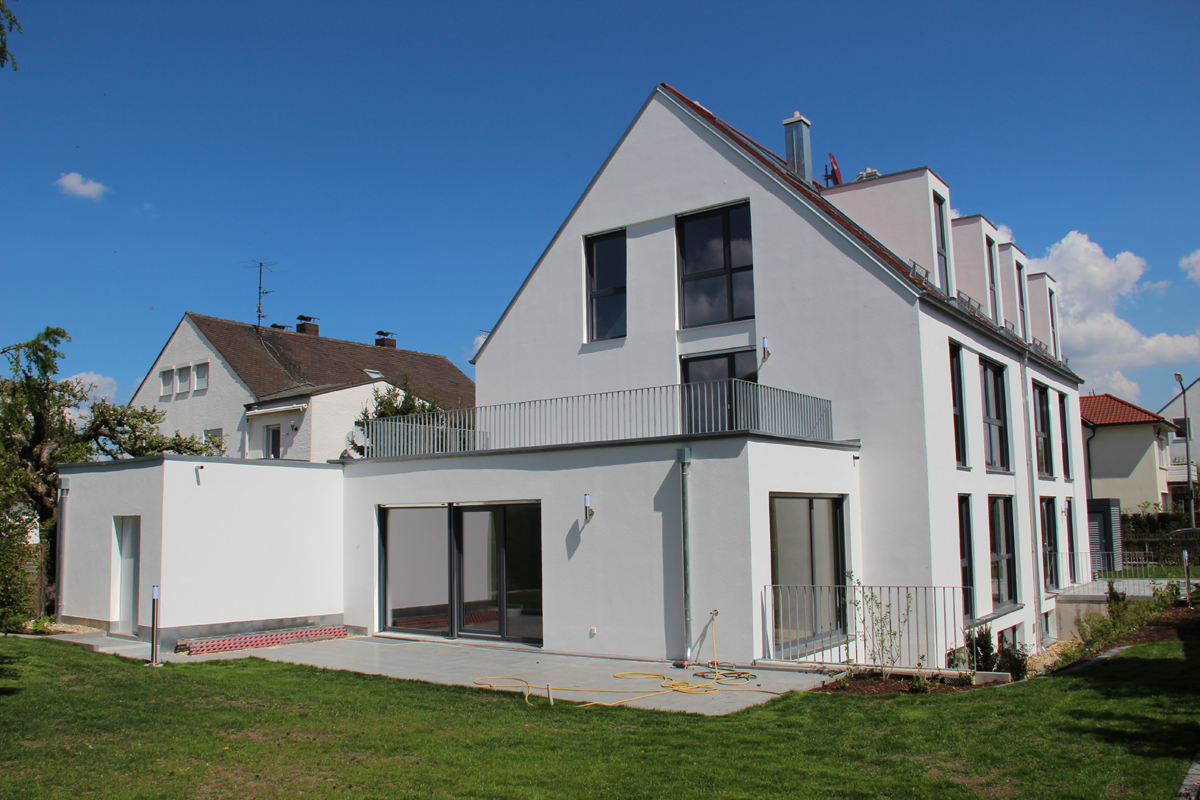immobilien regensburg doppelhaush lften vermietung