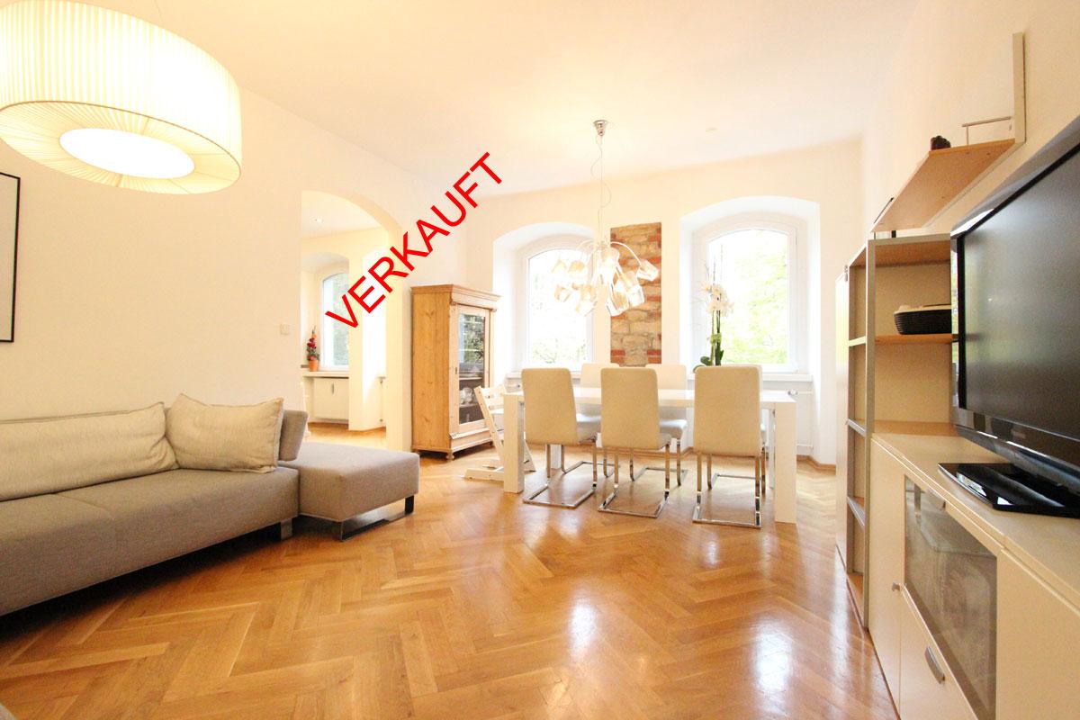 Immobilien regensburg exklusive 4 zimmer wohnung regensburg altstadt westliche innenstadt top for Wohnung kaufen regensburg