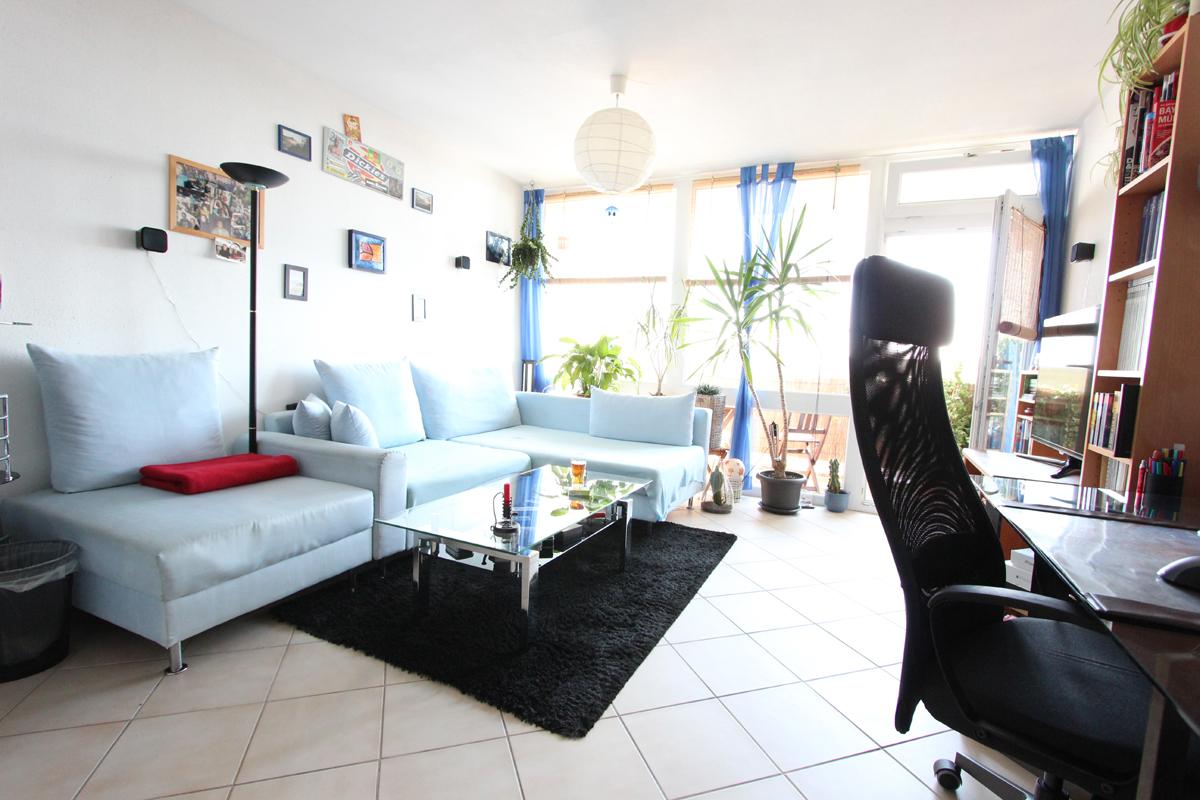 immobilien regensburg 2 zimmer wohnung im regensburger norden. Black Bedroom Furniture Sets. Home Design Ideas