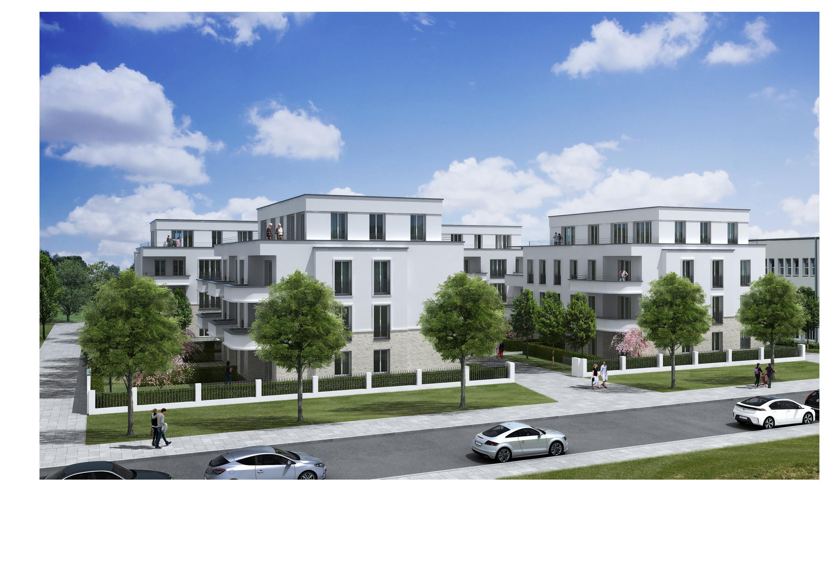 immobilien regensburg neubau wohnungen exklusive top lage. Black Bedroom Furniture Sets. Home Design Ideas