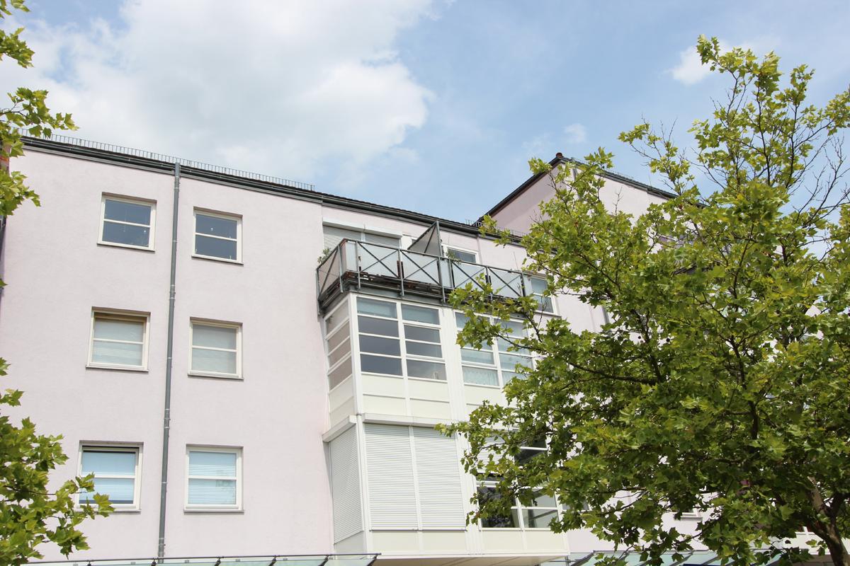 Immobilien regensburg 1 zimmer wohnung im regensburger westen for Regensburg wohnung mieten