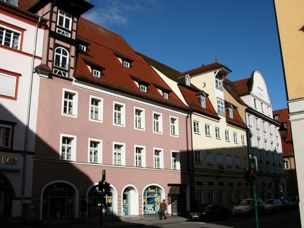Immobilien regensburg wohnungen regensburg altstadt for Einrichtungshaus regensburg